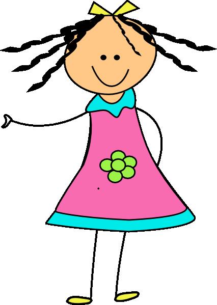 cute-little-girl-clip-art-70115