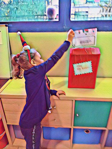 Γράμμα στον Αϊ Βασίλη!! Ήμασταν καλά παιδιά και φέτος!!! Θα μας έρθουν τα δωράκια μας άραγε;;;;!!!!